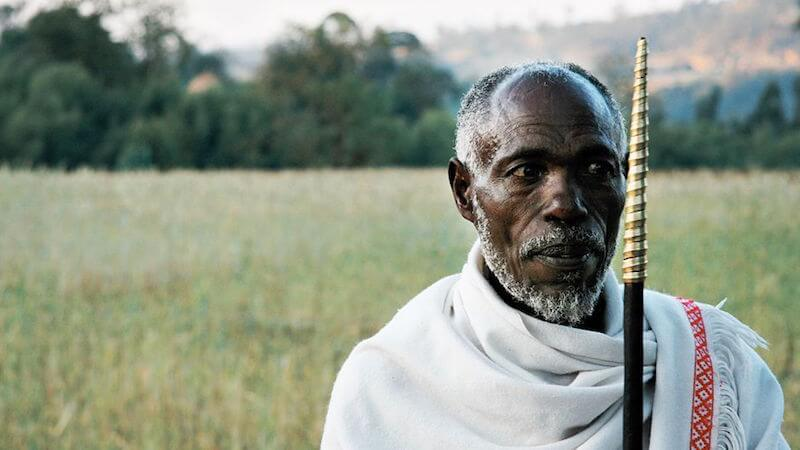 Gamo of Ethiopia
