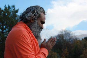 hindu master