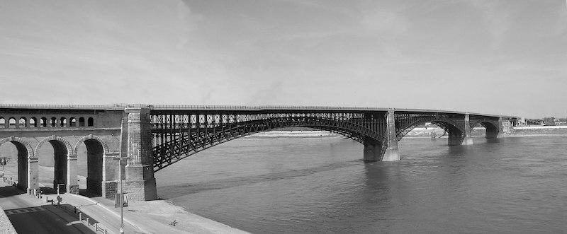 Keystone Bridge