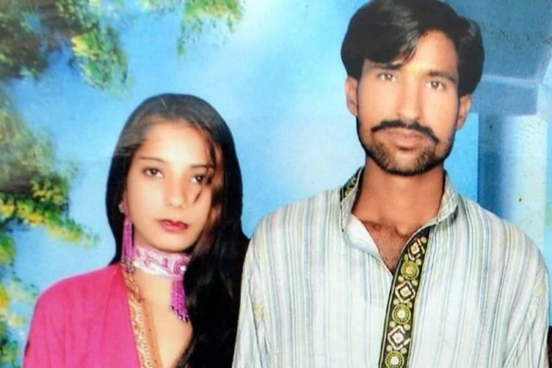 Shahzad and Shama