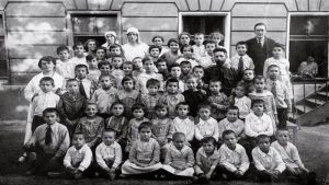 Duplessis Orphans