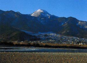Kamurikiyama