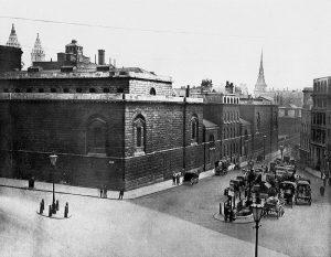 Newgate Prison