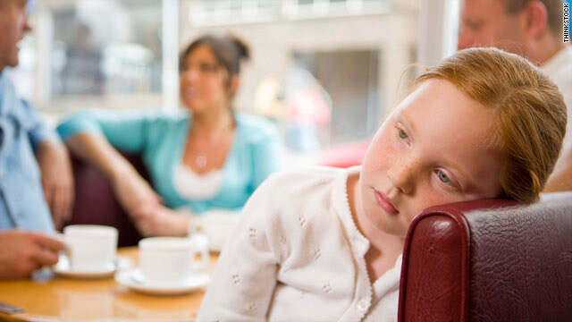 Parental Neglect Or Undue Strict Discipline