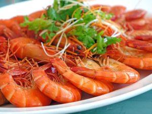Shrimps