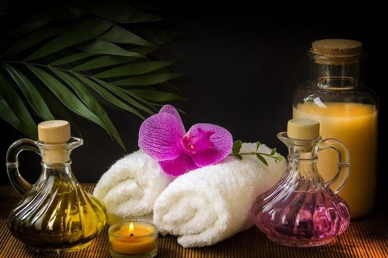 wellness oil