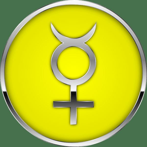 mercury zodiac sign