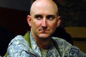 Colonel James Johnson
