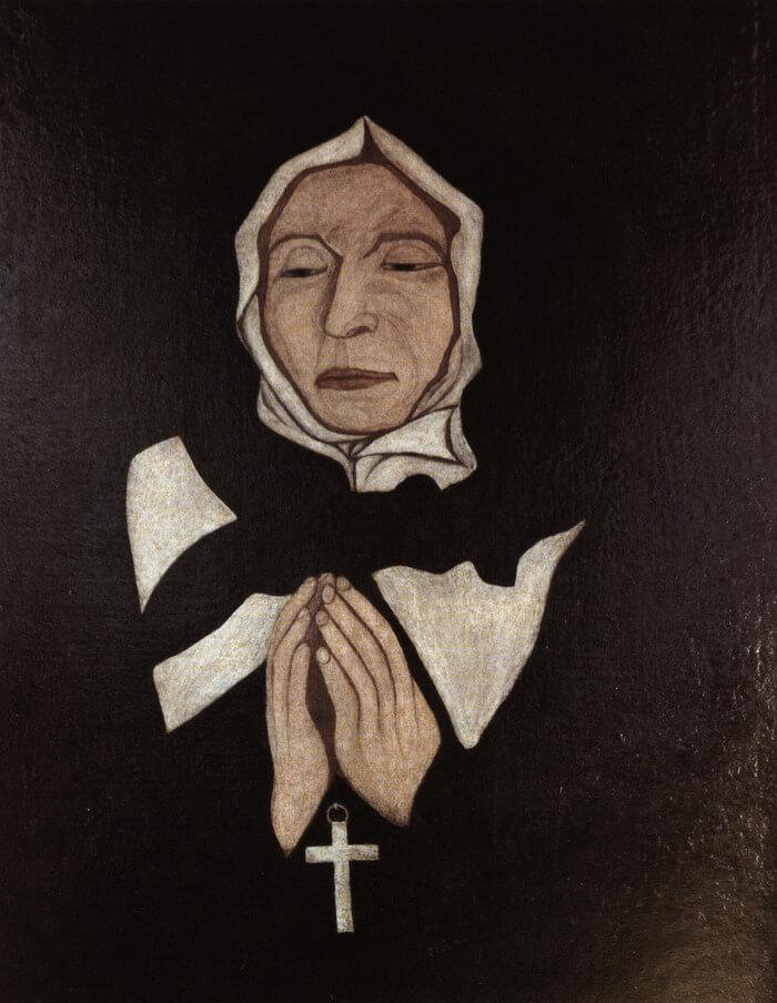 Nuns of Quebec