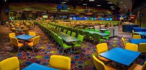 bingo room potawatomi hotel casino